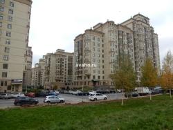 Жилой квартал Шуваловский